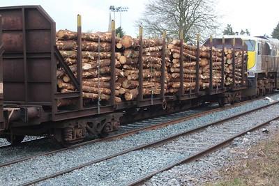 Timber Wagon -  30511.
