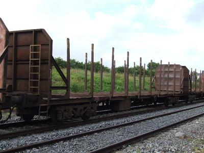 Timber Wagon  -  30529.