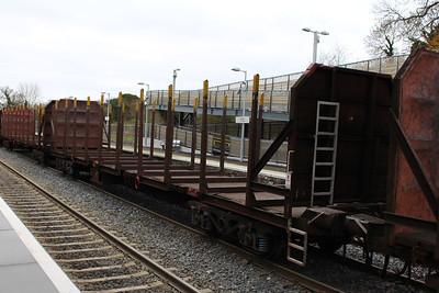 Timber Wagon  -  30505.
