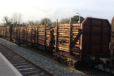 Timber Wagon  -  30527