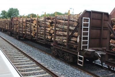 Timber Wagon  -  30516.