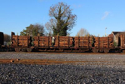 Timber Wagon  -  30514.