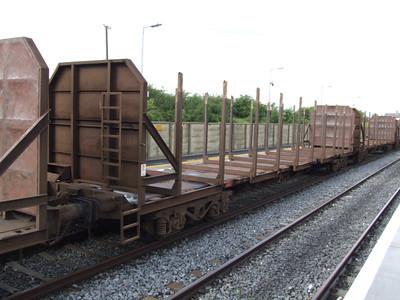 Timber Wagon  -  30510.
