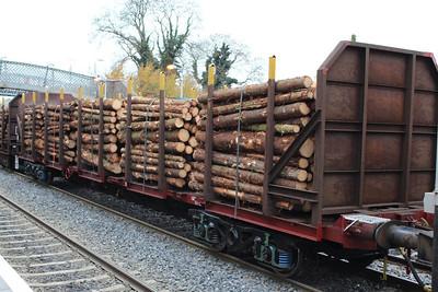 Timber Wagon -  30533.