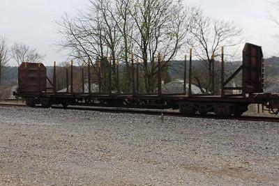 Timber Wagon  -  30519.