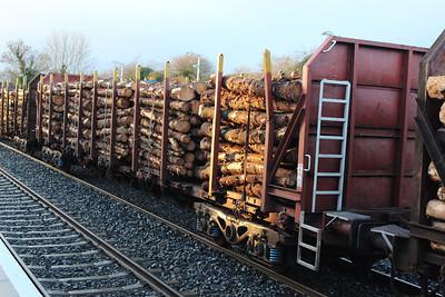 Timber Wagon - 30522.