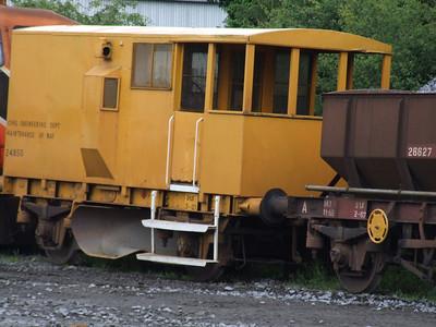 Ballast Plough  -  24850