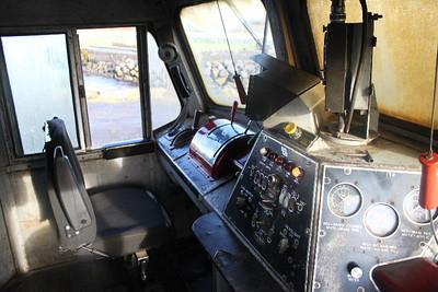 190 on 23.11.09  -  Interior