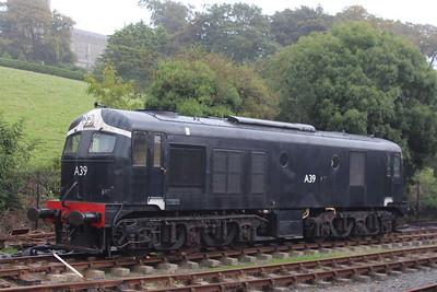 Class 001 A Class -  A39.