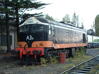 A3r  at Inchicore on 20.09.03