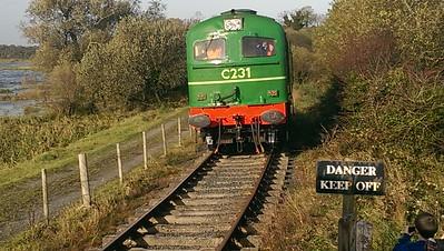 Class 201 C Class -  C231