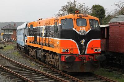 146 - Class 141