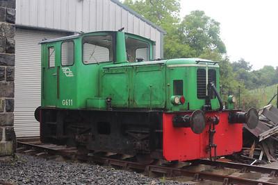 Class 611   -  G611.