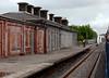Former Midland Great Western Rly station, Athlone, 9 May 2009 - 1314