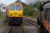 204 River Barrow loco & No 4, Athlone, 9 May 2009 - 1312    The stabled class 201 had just been joined by ...