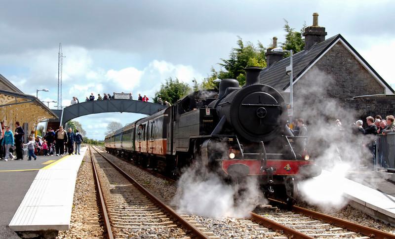 No 4, Castlerea, 9 May 2009 - 1415