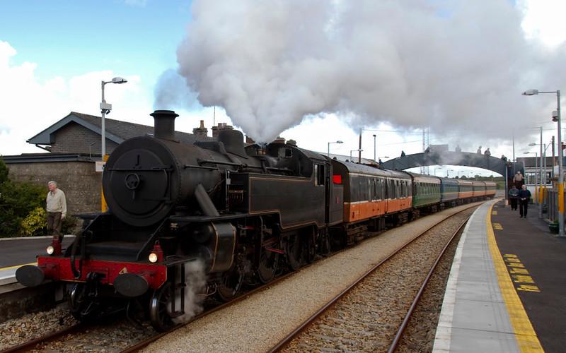 No 4, Ballyhaunis, 9 May 2009 - 1444