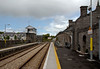 Roscommon Station, looking west, 9 May 2009 - 1341