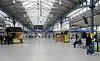 Heuston station, Dublin, Fri 11 May 2012 2.