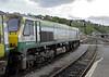 223 River Anner / Abhainn na Hainnire, Kent station, Cork, Fri 11 May 2012 3.  Looking east towards Midleton.