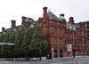 Former LNWR hotel, North Wall, Dublin, 10 May 2012 1