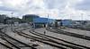 Passing Heuston station, Dublin, Sat 12 May 2012 - 1054.