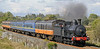 GSWR No 186, south of Gort, Sat 12 May 2012 - 1704 1