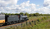 GSWR No 186, south of Gort, Sat 12 May 2012 - 1704 3
