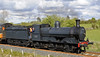 GSWR No 186, south of Gort, Sat 12 May 2012 - 1704 2