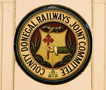 Ulster Transport Museum, Cultra: Narrow gauge