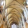 Interior da Catedral de St. Patrick