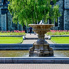 Jardim da Catedral de St. Patrick