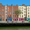 Detalhes Arquitetônicos de Dublin