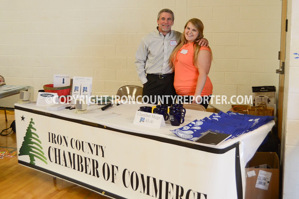 Iron County Business Expo