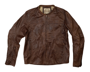 BG-01 Barfly Tobacco Front