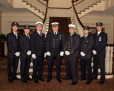 Ironia Fire Company - cropped for 8x10 print