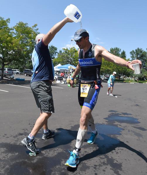 2016 Ironman Boulder