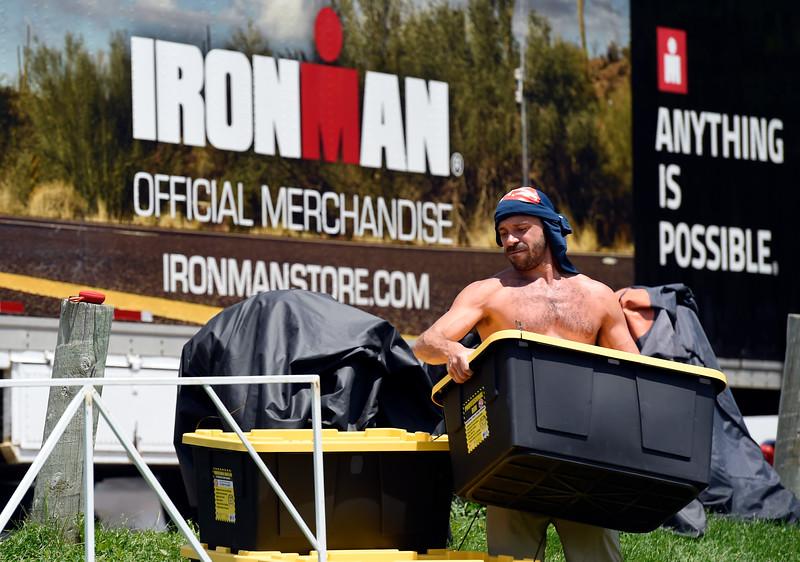 Ironman Setup