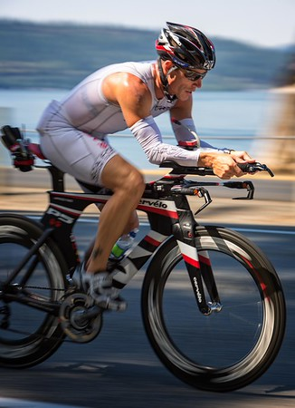 Ironman Coeur d'Alene 2015