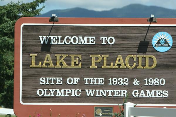 Ironman USA Lake Placid Race Experience