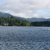 Mirror Lake Swim Course