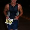 Late night runner.
