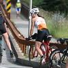 Testing the Bikes