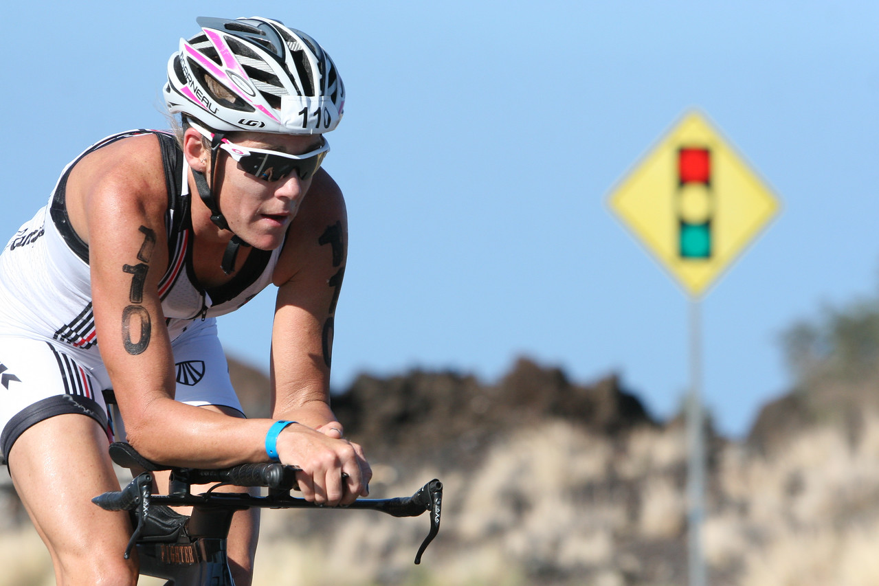 Rebekah Keat Ironman Kona 2012 Photo by Raymond Britt08