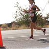 Ironman Triathlon Run Course Queen K Near Energy Lab Photo by Raymond Britt
