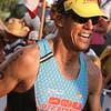 Ironman Kona Triathlon Finisher Photo by Raymond Britt