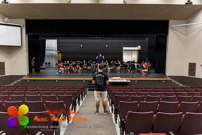 A review of Band Camp 2016