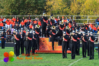 Mahomet Competition 2012