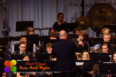 Carnegie Concert March 12, 2019