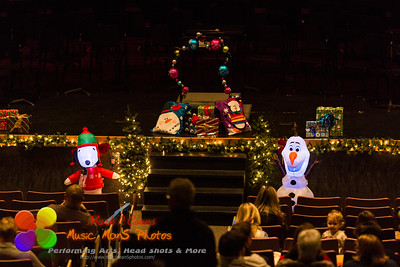 Holiday Children's Concert